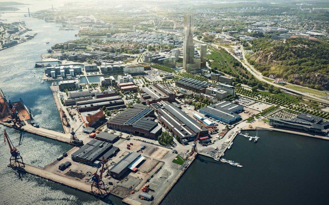 Varför är vi inte igång och rullar på Lindholmen ännu?